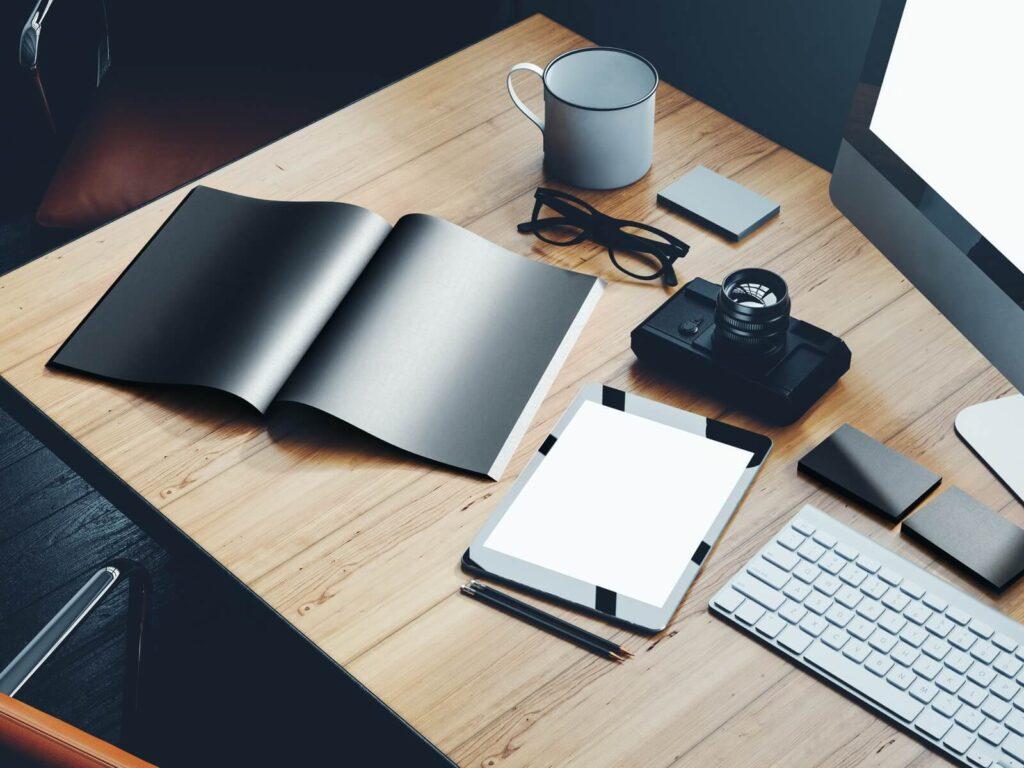 Realizzazione Blog e Magazine